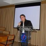 Palestra pública Prédio Central UNIFEI